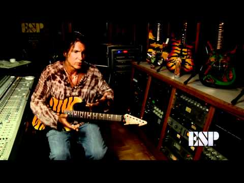 ESP Guitars: George Lynch Interview (June 2011)