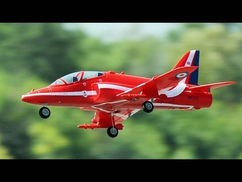 Exceed RC 50MM 2.4Ghz T-45 Trainer Brushless EDF Jet  Review - UCJZL9VSp8g5rRQXeumrEOEg