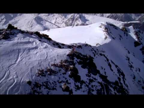 Salomon freeski tv Ep 16 S 02 Big Mountain Pro