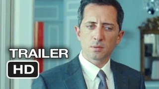 Le Capital Official Trailer (2012) - French Version - Gad Elmaleh, Gabriel Byrne Movie HD