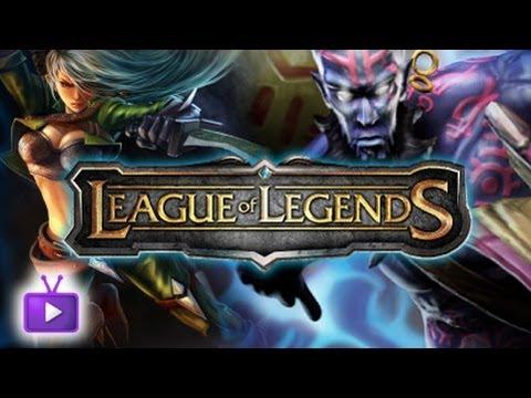 ★ League of Legends - Cho-Gath Guide, ft. Weq!