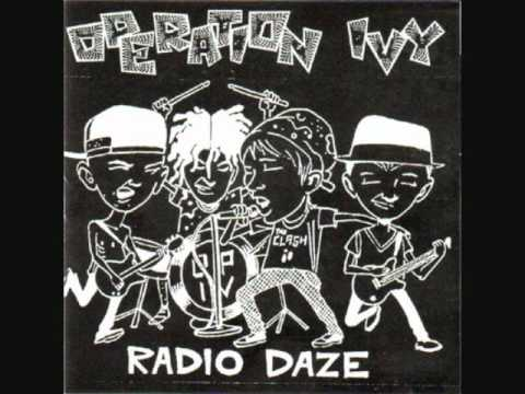 Operation Ivy- Sound System
