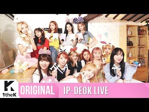 Happy (Ipdeok Live Version)