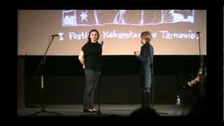 AD HOC - Yyyyy (& Maria Czubaszek) (PAKAdemia 2012)