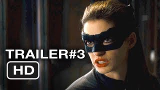 The Dark Knight Rises Official Movie Trailer (2012) Christopher Nolan, Batman Movie 1080p HD