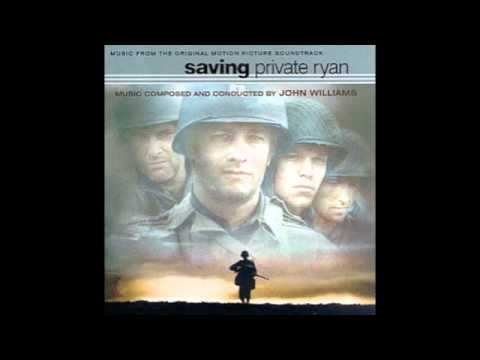 Saving Private Ryan - Hymn to the Fallen - John Williams