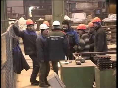 Рабочие выксунского «Дробмаша» вернулись кработе