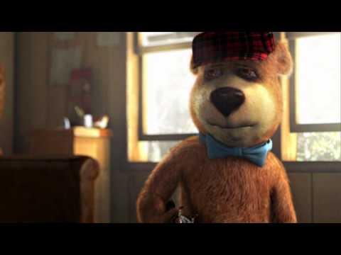 Yogi Bear Parody: Booboo Kills Yogi ending