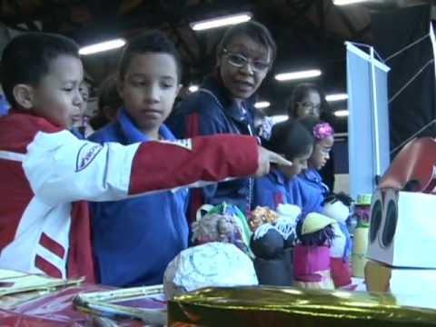 2ª Mostra da Educação teve mais de 400 atividades