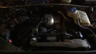 ДВС (Двигатель) в сборе Audi A6 (C5) Артикул 50963774 - Видео