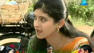 Pasupu Kumkuma Serial on 08,09-08-2012 (Aug-08,09) Zee Telugu TV