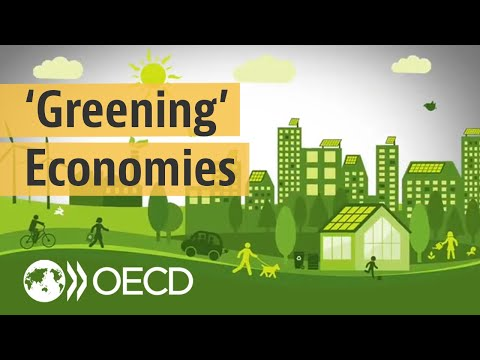 Growing Green Economies
