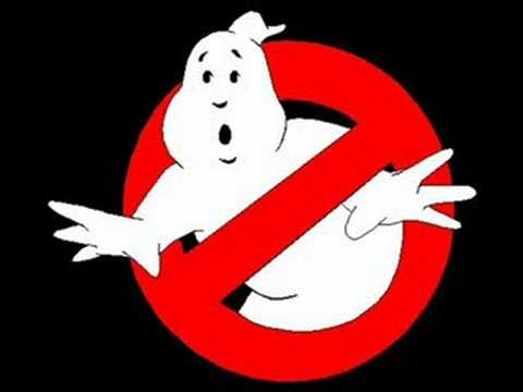 original ghostbusters theme song - Halloween Theme Remix