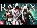 ASSASSIN'S CREED RAPS REMIXED by JT Music