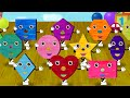 Shapes Song - 31 Videos