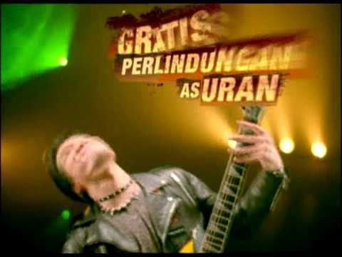 Danamon Bank Komersial (Versi. Gitar)