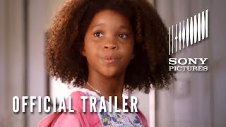 ANNIE - Official Trailer #2 - In Theaters 12/19