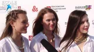 Катя рябова эколь 2013 russian musicbox