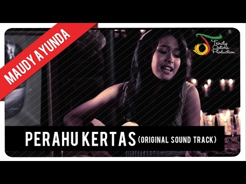 MAUDY AYUNDA - PERAHU KERTAS | VC Trinity