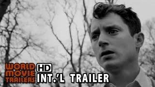 Set Fire to the Stars International Trailer (2014) - Elijah Wood HD
