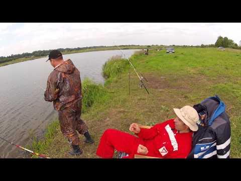 рыбалка в рязанской области тырново
