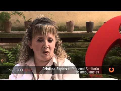 Cristina Esparza ¿Qué opinion te merece el Museo del Encierro?