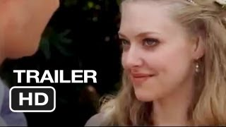 The Big Wedding Official Trailer (2013) - Amanda Seyfried, Katherine Heigl Movie HD