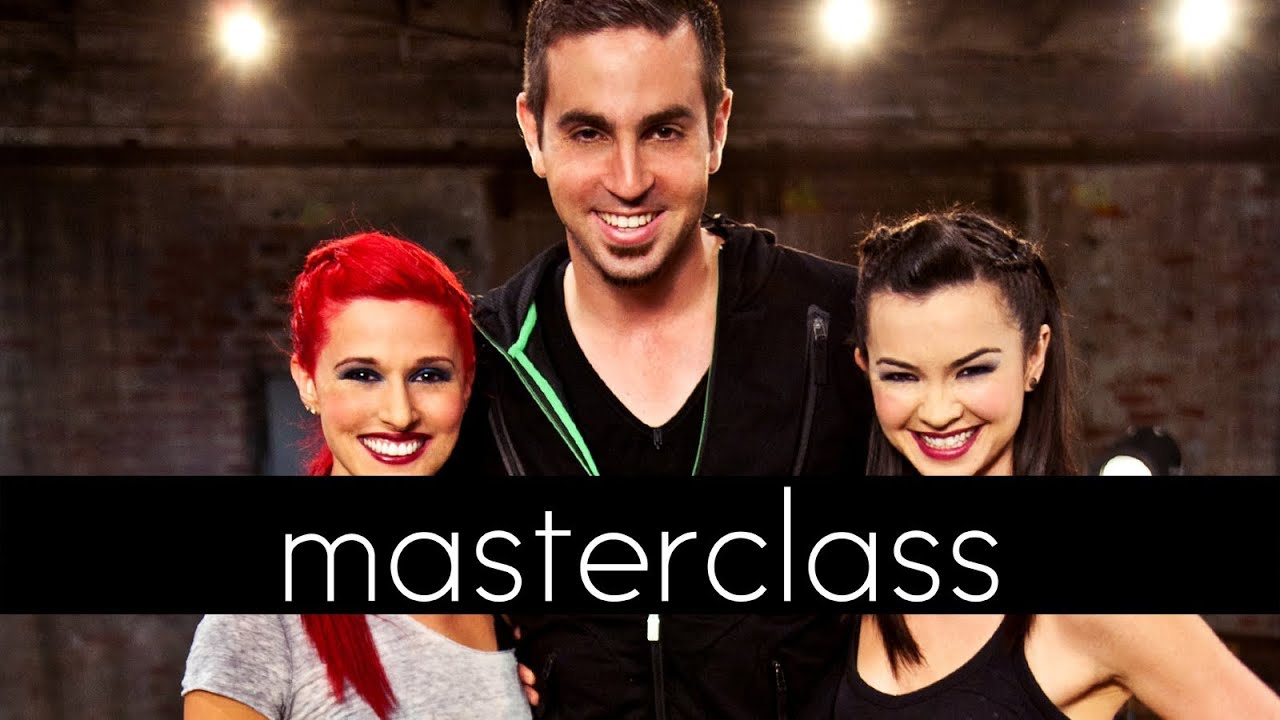 MASTERCLASS: WADE ROBSON INSTRUCTIONAL PT 1 [DS2DIO]
