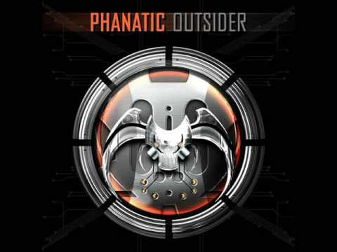 Phanatic - Distortion maniac (Full on psytrance)
