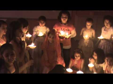 Milli Kültür Ögelerimiz-Kına Gecesi