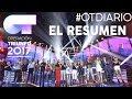 RESUMEN 9 DE ENERO  – OT 2017  (#OTDiario)