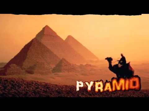 Charice - PYRAMID (New Single out December & January) - Preview
