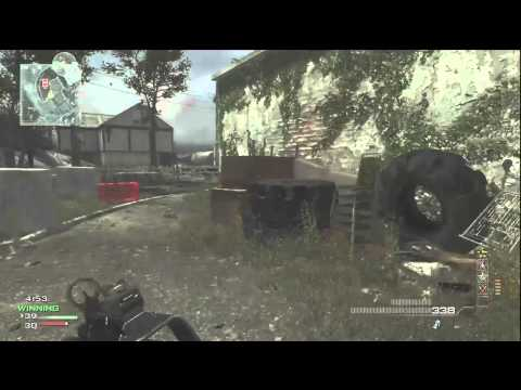CoDMW3 - Kill Confirmed Thoughts + M.o.a.B (P90 Gameplay)