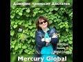 ГОП СТОП КАНАДА....путешествую  Благодаря  MERCURY GLOBAL 2018 06 13