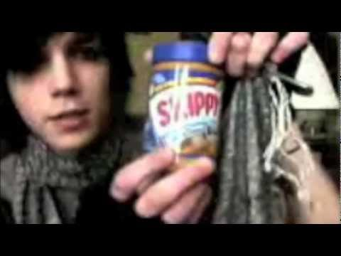 Andy Six / Biersack Funny Moments (Black Veil Brides)