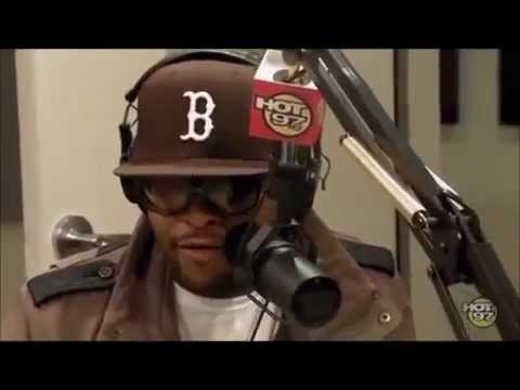 Hot 97: Slaughterhouse Freestyle (Funkmaster Flex)