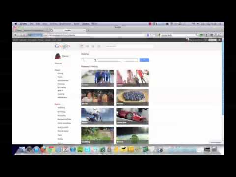 What is Google Plus? - A Video Tour