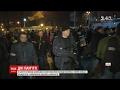 Провокаційні заклики та хода з смолоскипами: на Майдані провели чергове віче