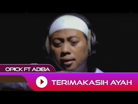 Terima Kasih Ayah (Feat. Adiba)