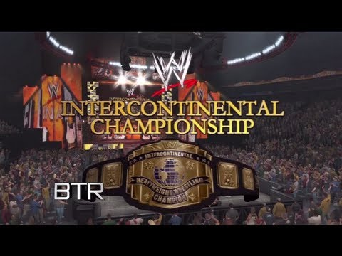 WWE Hell In A Cell 2012 Predictions Kofi Kingston vs The Miz Intercontinental Championship(WWE 12)