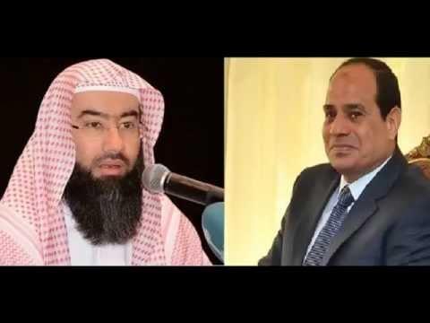 شاهد 'رسالة نارية من الشيخ نبيل العوضي عن غزة يكفر فيها السيسي' في دقيقة