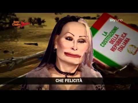 """Gli Sgommati - Puntata 36 - Gelmini: """"Ridurre la produzione di studenti in Italia"""""""
