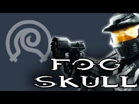 â–º Halo: Anniversary - Fog Skull Location on Assault On The Control Room