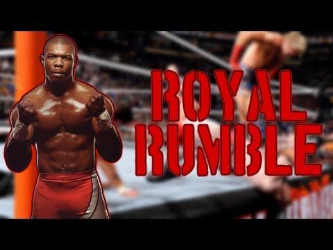 Shelton Benjamin Returns in WWE Royal Rumble 2013 PREDICTIONS!
