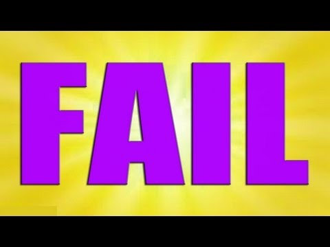 TOP 3 FAILS OF THE WEEK #4!