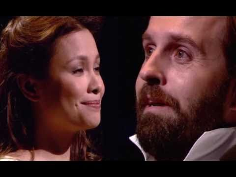 Les Miserables: Encore Finale - The Company