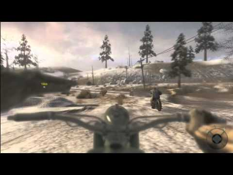 Call Of Duty: Black Ops (ITA)-2- Vorkuta (2 su 2)
