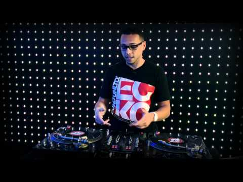 Pioneer DJM-T1 introduction with DJ Jekey performance -mJ03qgjy7XA