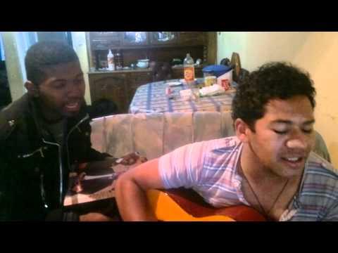 Maná - El Verdadero Amor Perdona [feat. Prince Royce] (cover duo victoria)