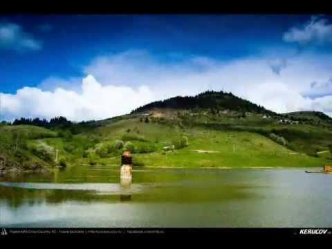 VIDEOCLIP Traseu MTB Rosia Montana - Taul Mare - Taul Corna - Taul Brazi